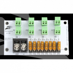 F8 Power Distribution Board | Accessories