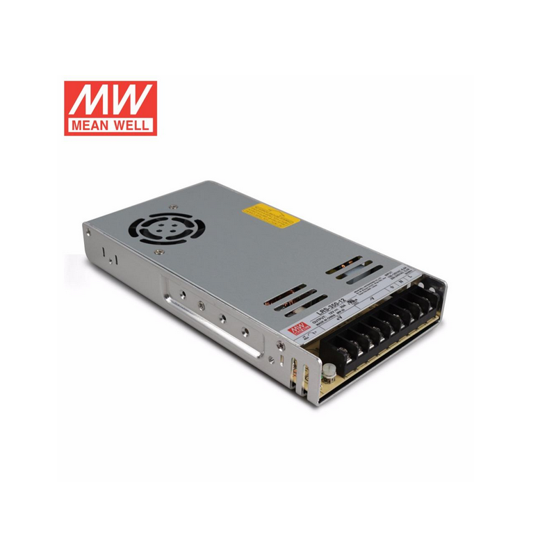 Meanwell RSP-320-5 | Power Supplies