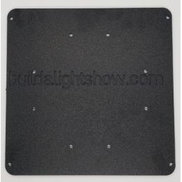 Build-A-Light-Show CG-1500 Door Plate | Accessories