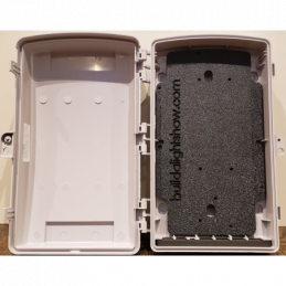 CG-2000 Enclosure - With Mounting Plate | Accessories