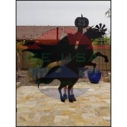 Headless Horseman | Gilbert Engineering Props