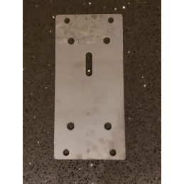 Paul Glavins Winch Adaptor Plate | Accessories & Hardware