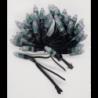 WS2811 Pixels | 12v | 100 Count | Bullet | Resistor | JST Connectors | Pixels