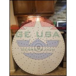 "Spinners - 24"" - 163 node | Gilbert Engineering Props"