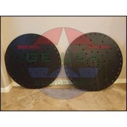 "Spinners - 24"" - 235 Node | Gilbert Engineering Props"