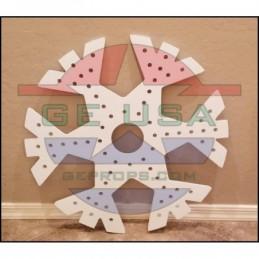 Flake C | Gilbert Engineering Props
