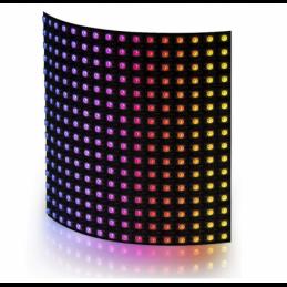 16x16 Flex Panel 5v | Pixels