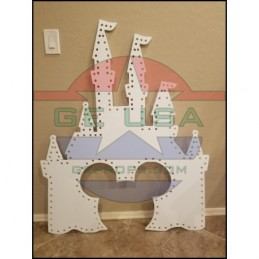 Magic Castle | Gilbert Engineering Props