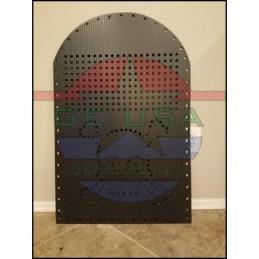 Tombstones - With Matrix & Skull | Gilbert Engineering Props