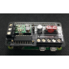 ESP Artstick Pi Hat with Pi Zero W + SD card | Pixel Controllers