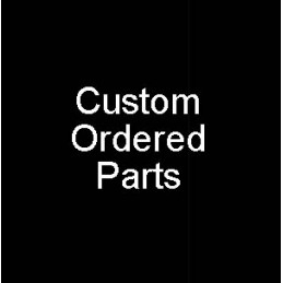 Custom Product Order | Accessories & Hardware
