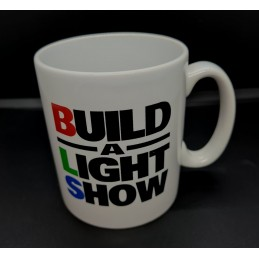 Build A Light Show - The Mug   Other Products