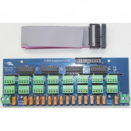 Falcon v4 Expansion board | Expansion Boards
