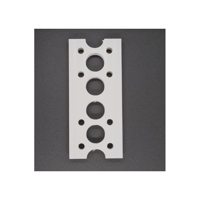 Pixel Strip Bridge Backer (black) | Pixel Strip System