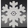 "XLS450 36"" Flake (White) | Gilbert Engineering Props"