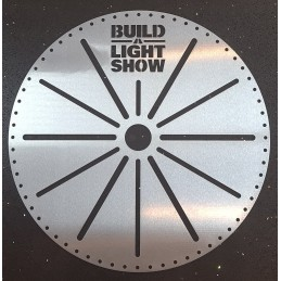 Build A Light Show - 64 Hole Tree Topper | Categories