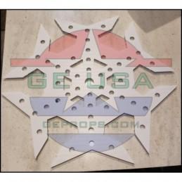 Flake C 18-50 | GE Flakes