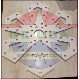 Flake B 18-50 | Gilbert Engineering Props